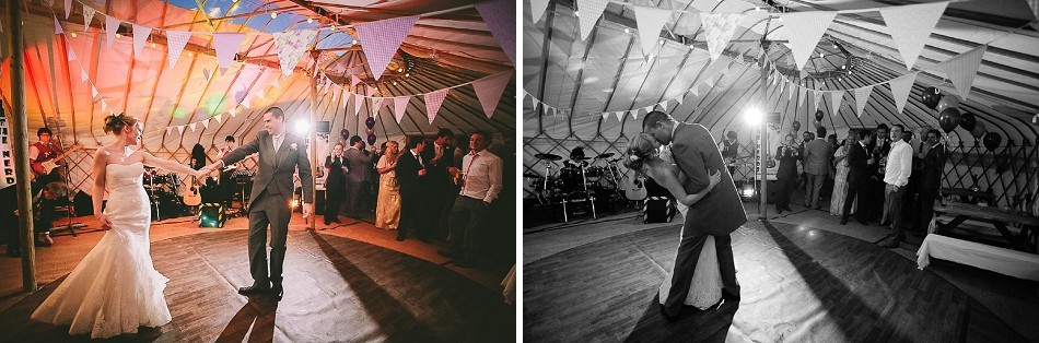 Yurt wedding 719