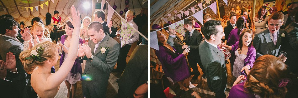 Yurt wedding 732