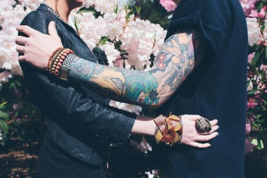Tattoo wedding 111