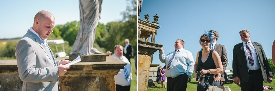 Castle howard wedding 437