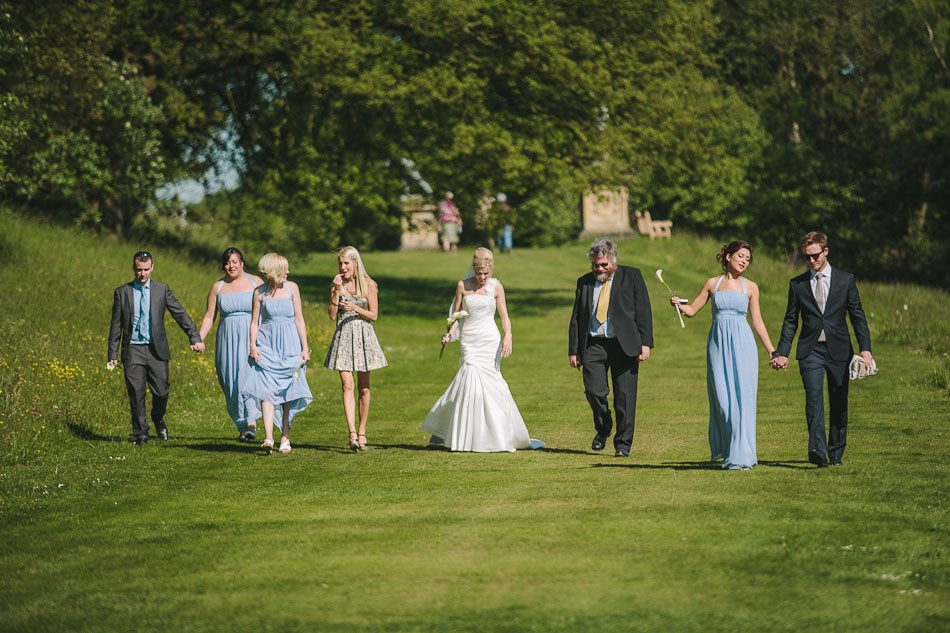 Castle howard wedding 472