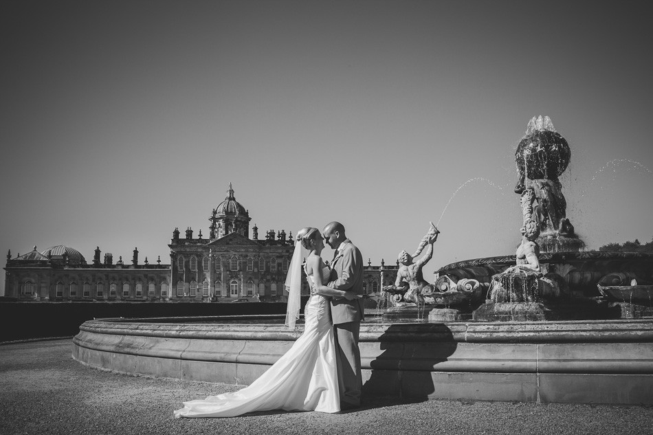 Castle howard wedding 480
