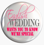 English Wedding