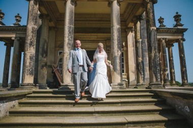 Castle howard wedding 317
