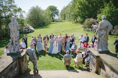 Castle howard wedding 425
