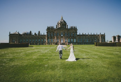 Castle howard wedding 488