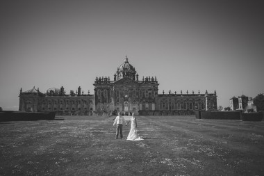 Castle howard wedding 489
