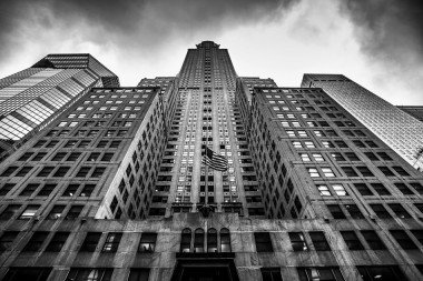 New york prints chrysler building 2
