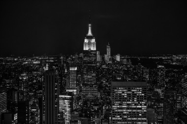 New york prints empire state building 5