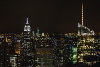 New york prints empire state duilding 3