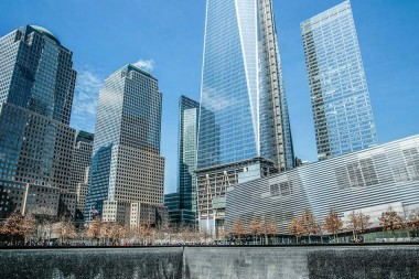 New york prints one world trade center 2