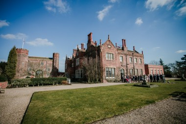 Hodsock priory winter wedding 349-2