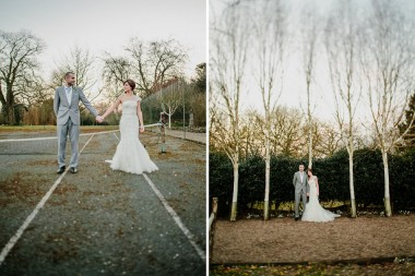 Hodsock priory winter wedding 572