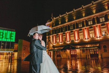 City centre wedding 687-2