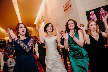 Millennium gallery wedding 645-2