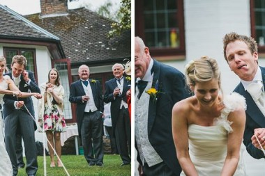 Southwell minster wedding 403-2