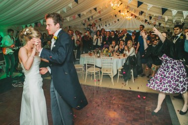 Southwell minster wedding 657-2
