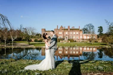 Hodsock priory winter wedding 411-2