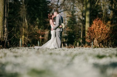 Hodsock priory winter wedding 425-2