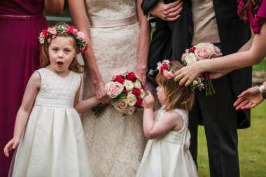Hassop Hall (Mark Tierney, Yorkshire Wedding Photographer)