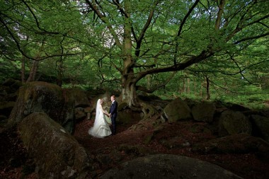 Peak district wedding 354
