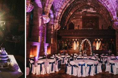 Peckforton castle wedding 632-2