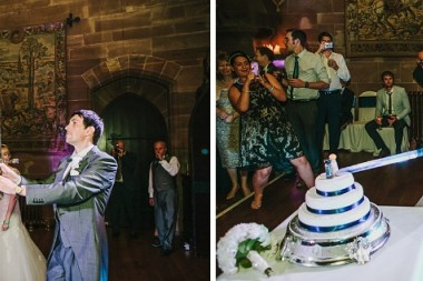 Peckforton castle wedding 651-2