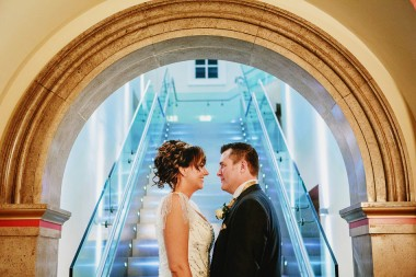 City centre wedding 660-2