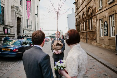 Millennium gallery wedding 346