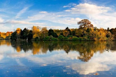 clumber-lake-pano