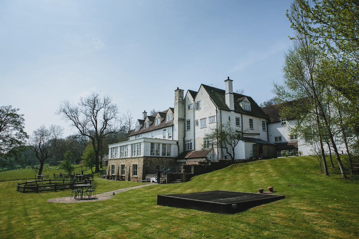 Losehill House - Best Wedding Venues, Derbyshire & The Peak District