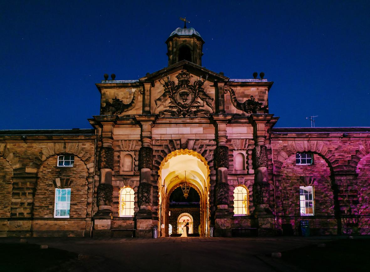 Chatsworth House - Best Wedding Venues, Derbyshire & The Peak District