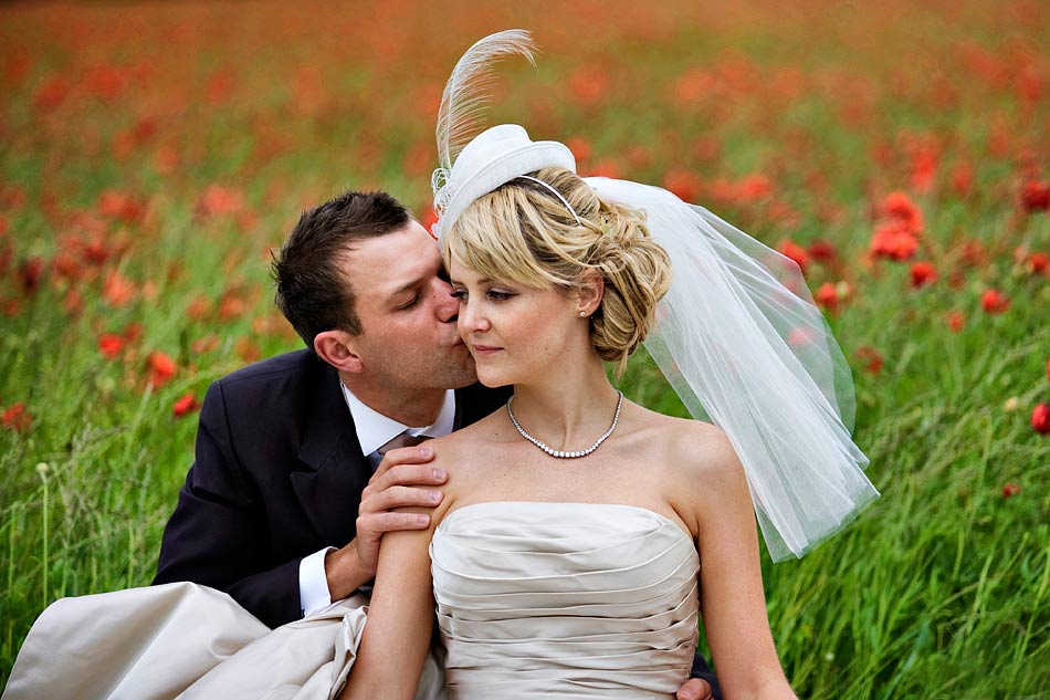 Quite often when a couple get married or renew their wedding vows they use a