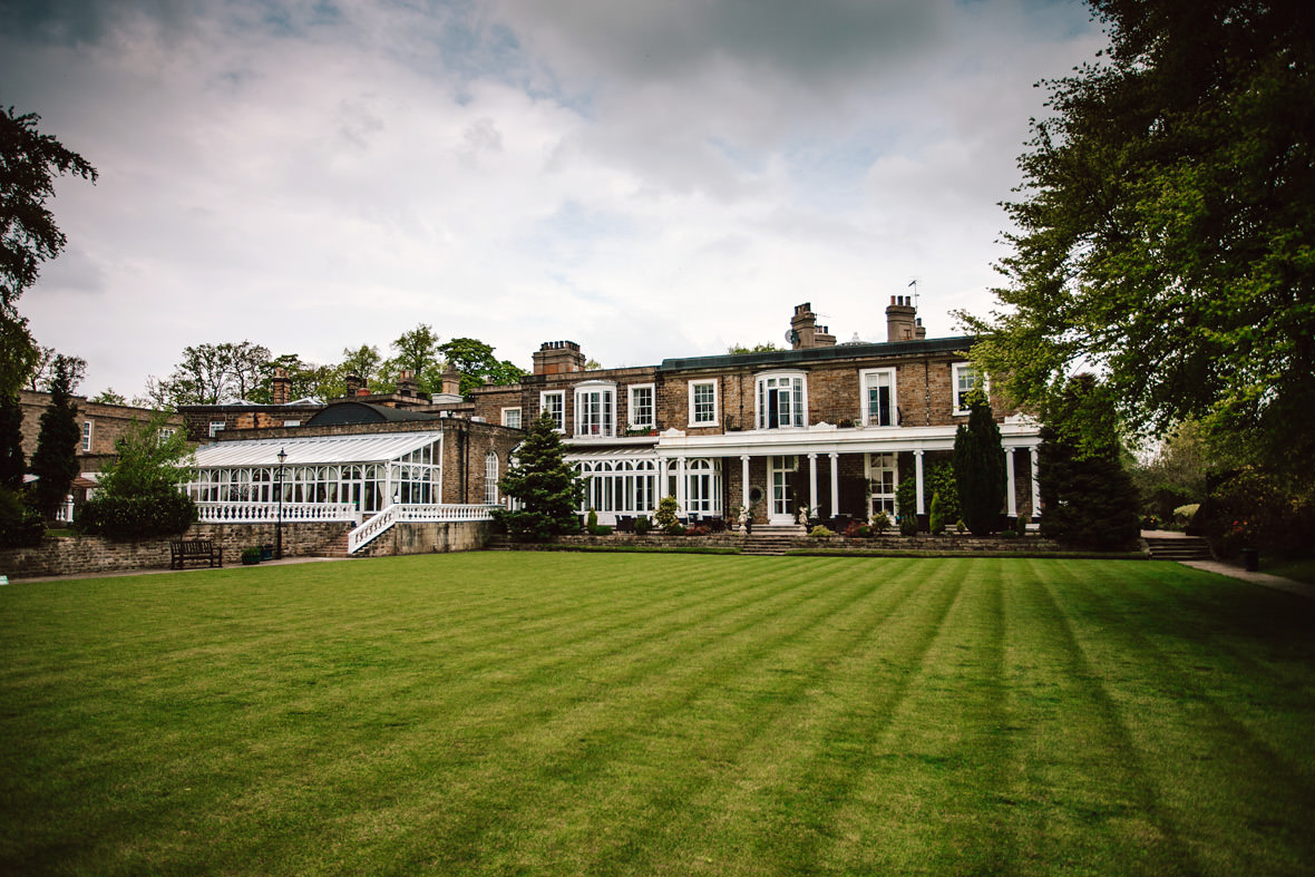Ringwood Hall - Best Wedding Venues, Derbyshire & The Peak District