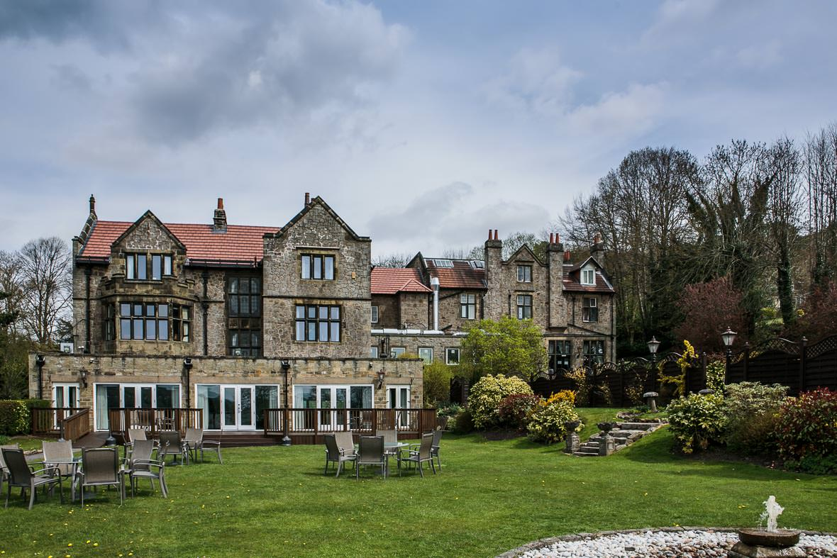 The Maynard - Best Wedding Venues, Derbyshire & The Peak District