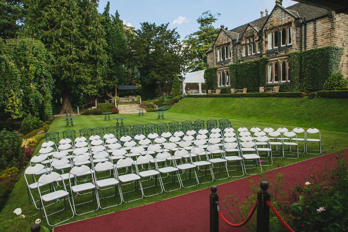 East Lodge - Best Wedding Venues, Derbyshire & The Peak District