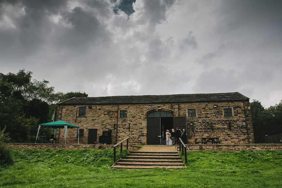 Barn wedding 470